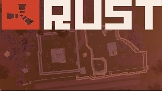 Rust Cribs: Base Designs | Ep. 3