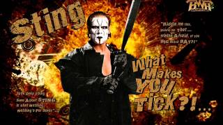 getlinkyoutube.com-Tna Impact ''The Icon'' Sting theme song