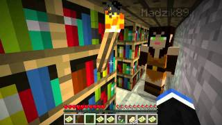 getlinkyoutube.com-Minecraft Adventure - Father's Ransom - Z MagdalenaMariaMonika PT 1