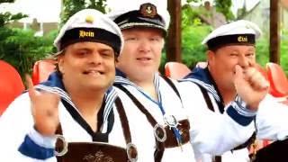 FUSSBALL EM-Hit 2016 - Tu das Ding rein - Matrosen in Lederhosen (VIDEO)