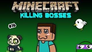 getlinkyoutube.com-MO' Creatures - Killing Bosses: #16 lar das feras