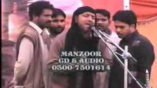 getlinkyoutube.com-ZAKIR SYED IMTIAZ SHAH OF PAHARPOR MAJLIS 8RB 2011 AT JHANG CITY