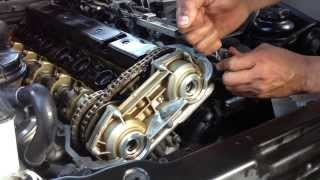 getlinkyoutube.com-BMW Vanos Noise Repair