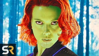 5 Avengers Who Might Actually Be Skrulls