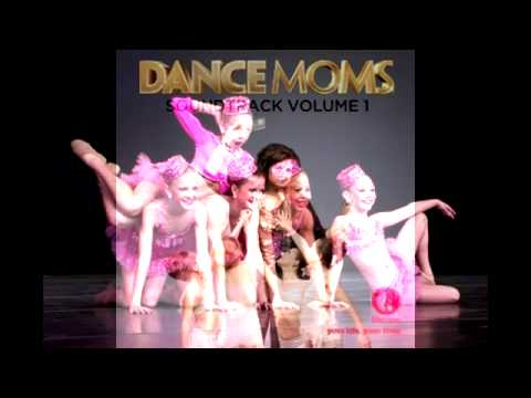 Dance Moms Vol. 1 Soundtrack
