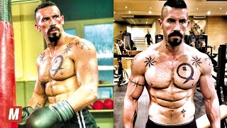 getlinkyoutube.com-Scott Adkins (Yuri Boyka) Training | Workout Highlights | Motivation Tribute