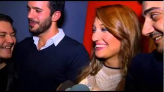 getlinkyoutube.com-Deliha Filmi - İzmir Galası Görüntüleri