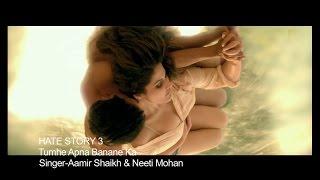 getlinkyoutube.com-Tumhe Apna Banane Ka - Aamir Shaikh - Sharman joshi - Zarine Khan