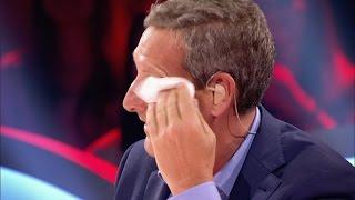 Ontroerend: de auditie van Jasmine | K3 Zoekt K3 | VTM