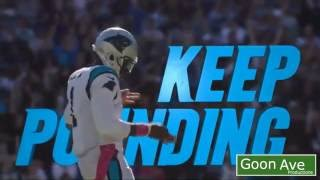 "getlinkyoutube.com-Cam Newton Highlights ""Pipe It Up"""