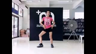 getlinkyoutube.com-Lion Heart- SNSD Dance Cover Mirror