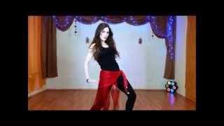 getlinkyoutube.com-2in1 - Dance on: Zara Zara Touch Me & Lat Lag Gayee