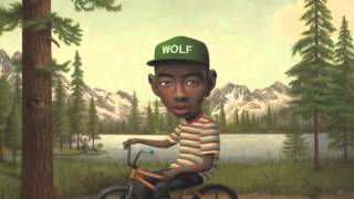 getlinkyoutube.com-PartyIsntOver/Campfire/Bimmer (Feat. Laetitia Sadier, Frank Ocean) - Tyler, The Creator