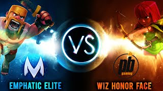 getlinkyoutube.com-Emphatic Elite vs Wiz Honor Face | DUAL Commentary with Clashing Matty & Powerbang