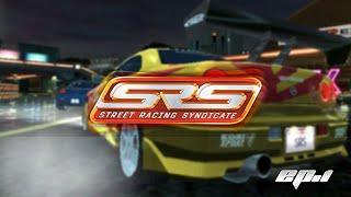 SRS Ep1 New Ride,Dyno,Customization