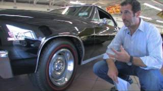 getlinkyoutube.com-1967 Chevrolet Chevelle 396 for sale with test drive, driving sounds, and walk through video