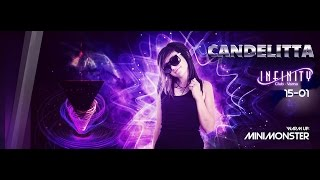 getlinkyoutube.com-Candelitta @ Infinity Club Varna Jan  2016 Video 2/2