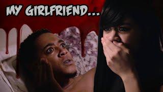 getlinkyoutube.com-My Girlfriend Is Too Freaky ft. ThatDudeMcFly #ADDSketch #ADDHalloween