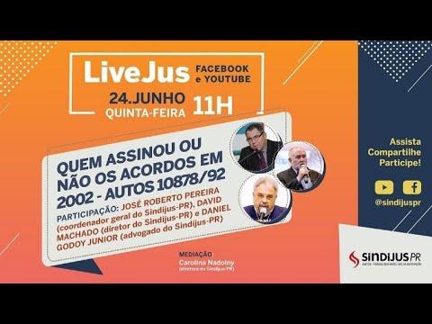 LiveJus - Autos 10878/92