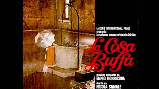 Ennio Morricone - La Cosa Buffa (La Cosa Buffa)