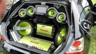 getlinkyoutube.com-CAR AUDIO