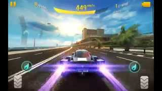 getlinkyoutube.com-(Asphalt 8) Max speed of all cars (Class S)