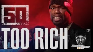 getlinkyoutube.com-50 Cent - Too Rich (Official Music Video)
