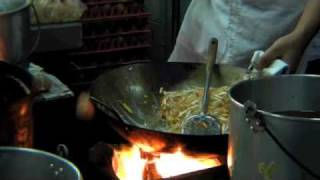 getlinkyoutube.com-Best Pad Thai @ Thipsamai in 3(!!!) minutes
