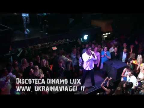 DinamoLux, discoteca fashion Kiev