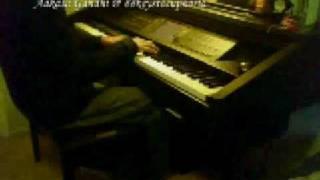 getlinkyoutube.com-Tujh Mein Rab Dikhta Hai (Rab Ne Bana Di Jodi) Piano Cover by Aakash Gandhi