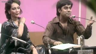 Jagjit & Chitra Singh - Punjabi Tappe