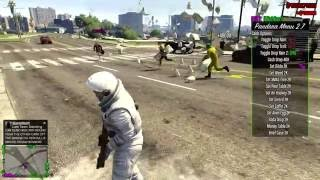 getlinkyoutube.com-GTAV PANDORA V2.7 MODMENU 1.27/TU27 JTAG/RGH + DOWNLOAD