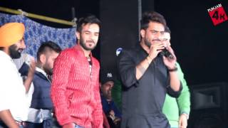 Mankirat Aulakh & Happy Raikoti Live in Dulchi Majra | 2015