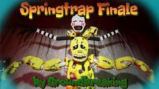 getlinkyoutube.com-SFM | springtraps story (!REDO!) | music by Groundbreaking - Springtrap Finale