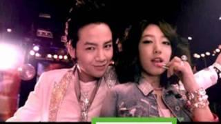 getlinkyoutube.com-Jang Geun Seuk & Park Shin Hye