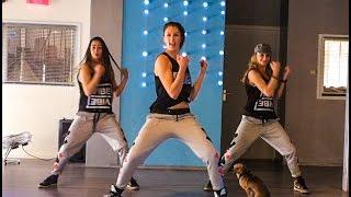getlinkyoutube.com-Combat Fitness Dance Choreography - Saxobeat - Alexandra Stan