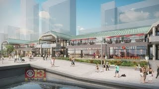getlinkyoutube.com-New Life Coming To Baltimore's Harborplace At The Inner Harbor