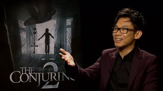 Why James Wan Is Terrified Of His New Film