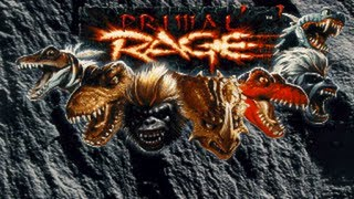 getlinkyoutube.com-Primal Rage *All Fatalities/Finishers* (HD)