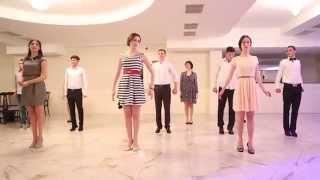 getlinkyoutube.com-საუკეთესო ბანკეტი ^^ )) ცეკვა ბანკეტზე ^^ | Banketi, Cekva banketze |