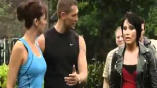 getlinkyoutube.com-Eastenders - Stacey and Janine fight