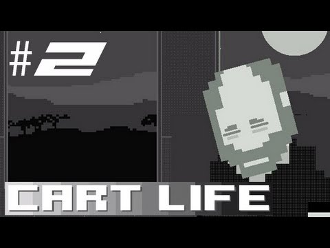 Cart Life - WOW I SUCK AT THIS GAME