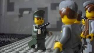 getlinkyoutube.com-LEGO Call of Duty - Battle of Stalingrad