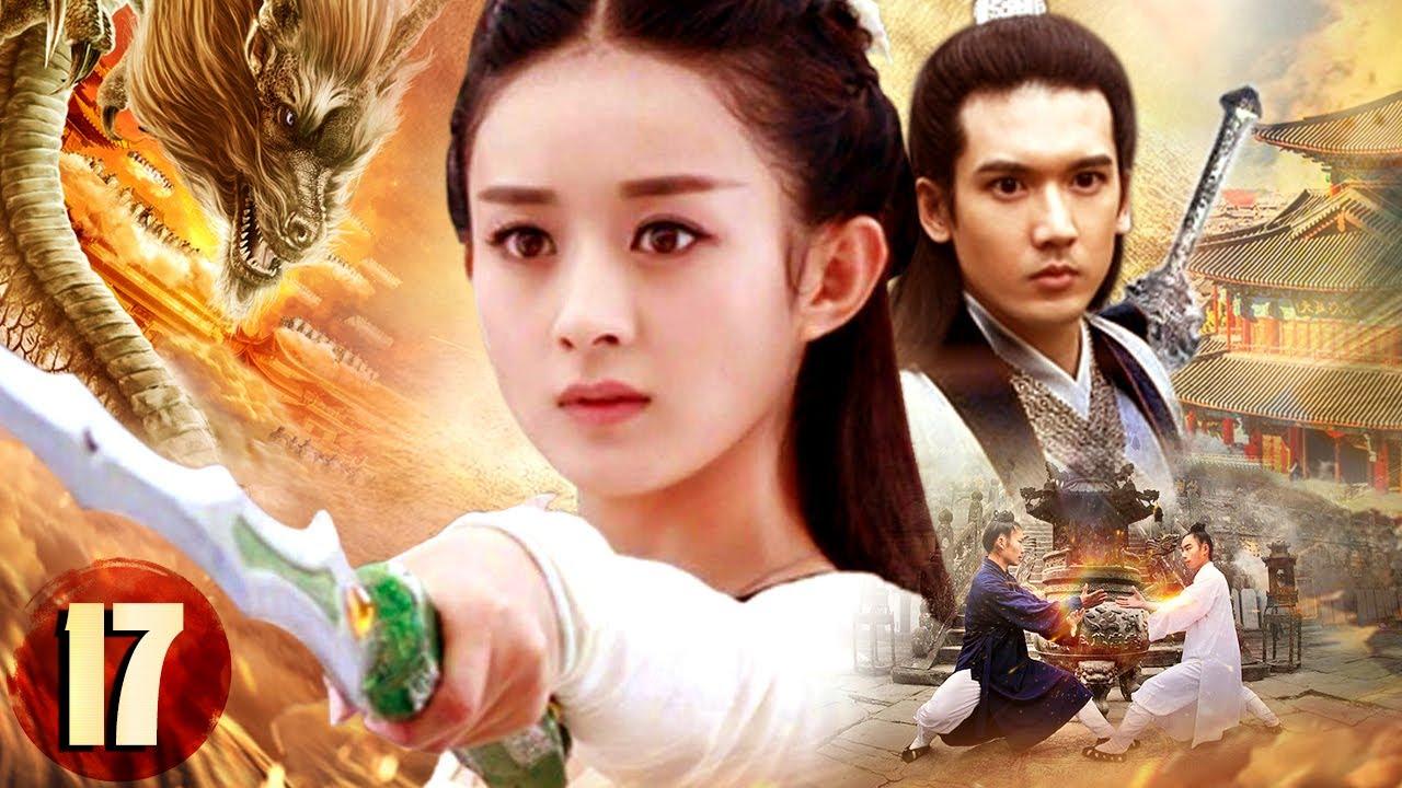 PHIM MỚI 2020 | TRUY NGƯ TRUYỀN KỲ - Tập 17 | Phim Bộ Trung Quốc Hay Nhất 2020