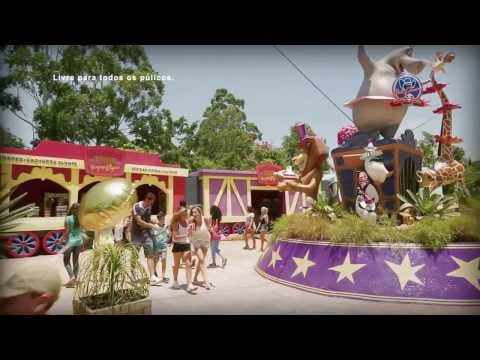 Comercial Beto Carrero World 12