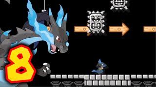 getlinkyoutube.com-Zagrajmy w Super Mario Maker 8: Poke-Zamekhg