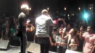 Kendrick lamar - Pussy & patron (live)
