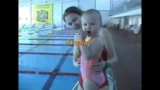 getlinkyoutube.com-Foshnja qe noton prej 1 vjet e 9 muj :)