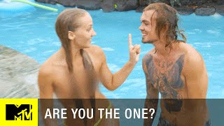 getlinkyoutube.com-Are You the One? (Season 3) | 'The Topless Pool Fight' Official Sneak Peek (Episode 4) | MTV