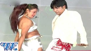 getlinkyoutube.com-Maja Mare चलs मकईया में  - Bhojpuri Hot Dance - Live Hot Recording Dance 2015 HD